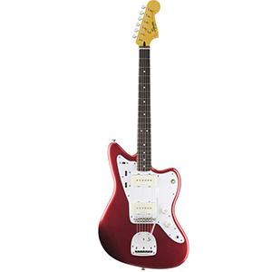 Squier Vintage Modified Jazzmaster Candy Apple Red [0302100509]