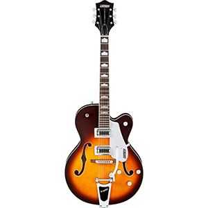 G5420T Electromatic Hollow Body Sunburst