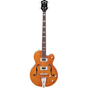 G5440LS Electromatic Hollow Body Orange