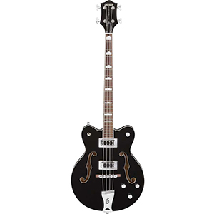 Gretsch G5442BDC Electromatic Hollow Body Black [2518002506]
