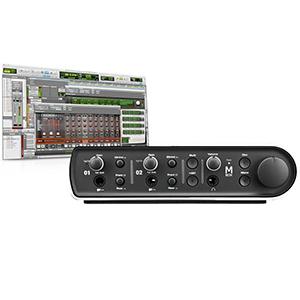 Avid Pro Tools Express Mbox [633294]