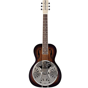 G9230 Bobtail Square-Neck Resonator A.E.