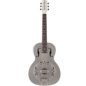 Gretsch G9201 Honey Dipper Round-Neck Resonator [2717010000]
