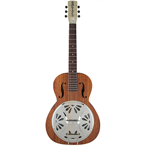Gretsch G9200 Boxcar Round-Neck Resonator