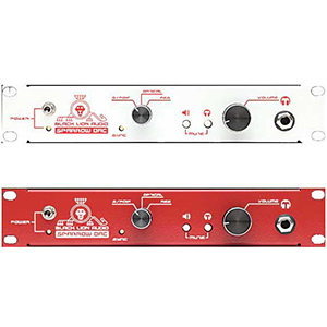Black Lion Audio Red Sparrow DAC