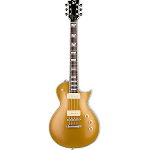 ESP LTD EC256 P-90 Metallic Gold [EC256MGO]