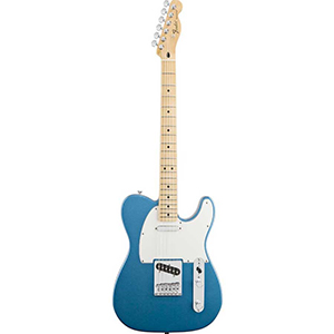 Fender Standard Telecaster Lake Placid Blue [0145102502]