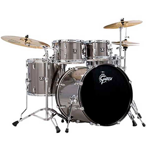 Gretsch Drums Energy Gun Steel [GE-E8256PKGST]