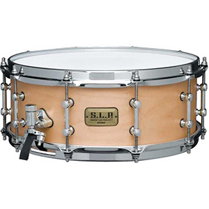 Tama S.L.P. Classic Maple Snare Drum [LMP1455]