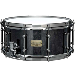 Tama S.L.P. Power Maple Snare Drum [LMB1465MMB]