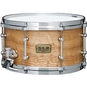 S.L.P. G-Maple Snare Drum