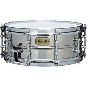 Tama S.L.P. Vintage Steel Snare Drum [LST1455]
