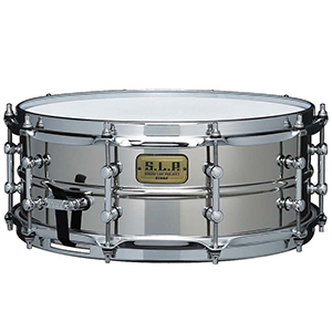 Tama S.L.P. Vintage Steel Snare Drum
