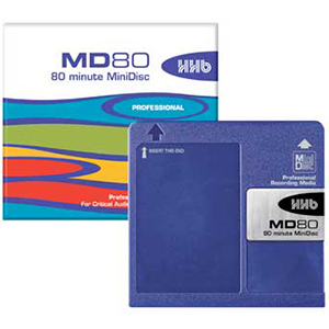 HHB MD80 5-Pack [HHB-MD80]