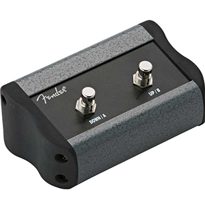 Fender 2 Button Footswitch [0080997000]
