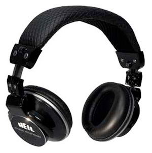 Heil Sound Pro Set 3 [PS3]