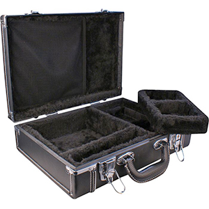 Hohner Briefcase Black [C-BC-BL]