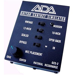 ADA GCS-2