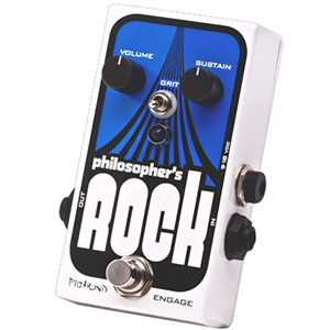 Pigtronix Philosophers Rock [ROK]