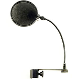 Marshall Electronics PF001 Pop Filter [PF-001]