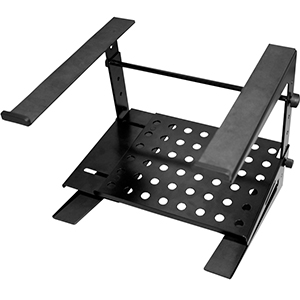 Ultimate Support JS-LPT200  Laptop / DJ Stand
