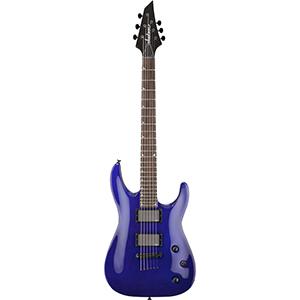 Jackson SLATTXMG3-6 Soloist Cobalt Blue