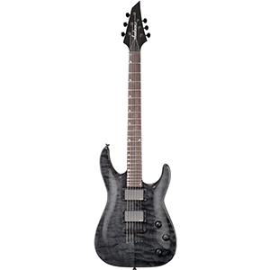 SLATTXMGQ3-6 Soloist Transparent Black