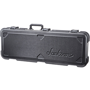 Jackson Jackson Soloist Dinky Molded Multi-Fit Case [2996100506]