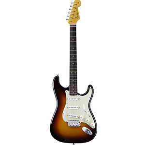 Fender American Vintage 59 Stratocaster Sunburst [0111600800]