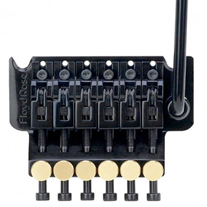 Floyd Rose Original LTD 1984 Tremolo Black R2 [FRT2001984R2]