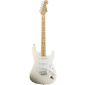 American Vintage 56 Stratocaster Aged White Blonde