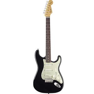 Fender American Vintage 59 Stratocaster Black [0111600806]