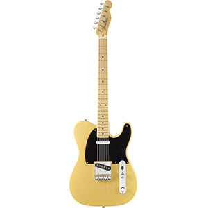 American Vintage 52 Telecaster Butterscotch Blonde
