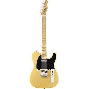 Fender American Vintage 52 Telecaster Butterscotch Blonde [0110202850]