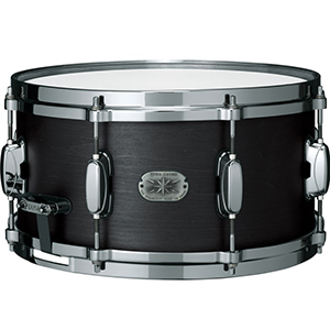 Tama Birch Ply Snare Satin Black [WLS1365BNWBK]