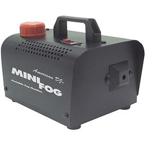 Mini-Fog