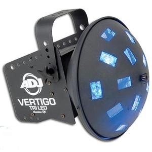 American DJ Vertigo Tri LED [VERTIGOTRILED]