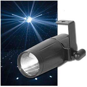 Pinspot LED Light