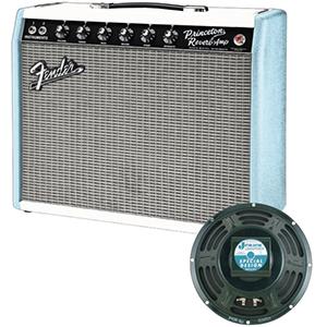 65 Princeton Surf-Tone Blue FSR