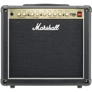 Marshall DSL15C Refurbished [M-DSL15C-U]