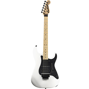 Jackson Adrian Smith Signature SDX Snow White Maple [2913052576]