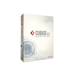 Steinberg Cubase 6.5 Professional [631698]