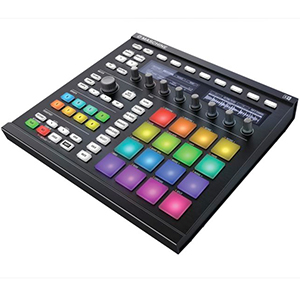 Native Instruments Maschine MK2 Black [21949]