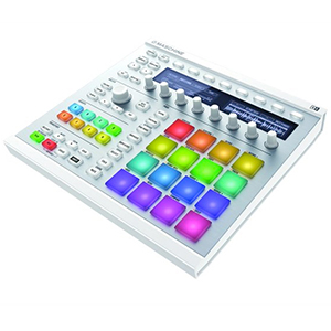 Native Instruments Maschine MK2 White [21933]