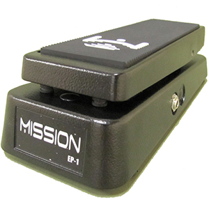 Mission Engineering EP-1 Black [EP1-BK]