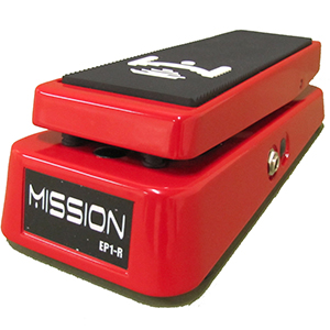 Mission Engineering EP-1 Red [EP1-RD]