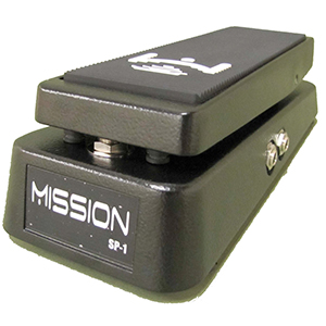 Mission Engineering SP-1 Black [SP1-BK]