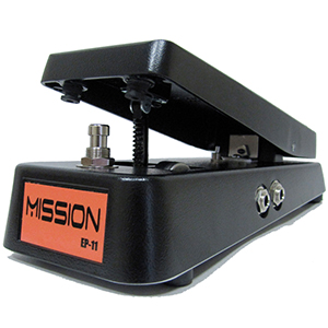 Mission Engineering EP-11 for Eleven Rack