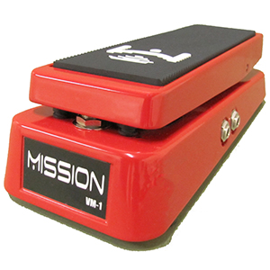 Mission Engineering VM-1 Red [VM‐1‐RD]