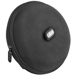 UDG Creator Small Headphone Hardcase [U8201BL]